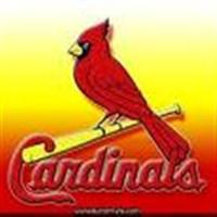 St. Louis Cardinals - Busch Stadium, MO