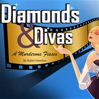 Diamonds & Divas @ Circa '21 Dinner Playhouse