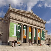 Day trip to Chicago Museums