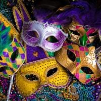 Mardi Gras in Biloxi, MS