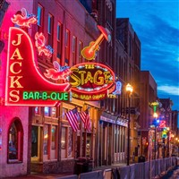 Nashville Weekend- Your Way
