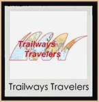 Trailways Travelers