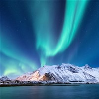 Norway & Northern Lights Cruise