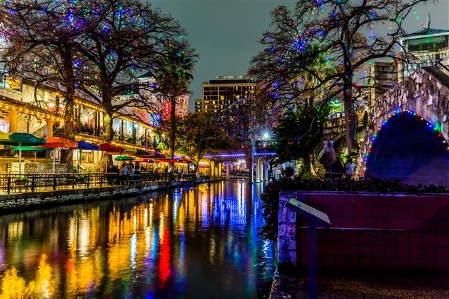 San Antonio Holiday