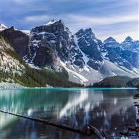 Canadian Rockies via Rail