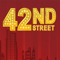 42nd Street - The Fireside Dinner Theater