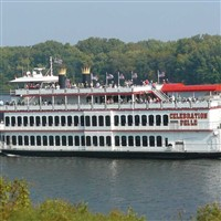 Celebration Belle All-day Fall Cruise