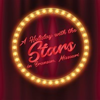 Branson Holiday with the Stars