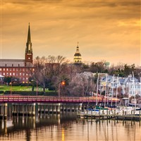 Harbor Cities Weekend - Baltimore & Annapolis, MD
