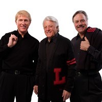 The Lettermen performing at Circa '21