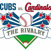 Cardinals vs. Cubs- St. Louis
