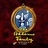 The Addams Family at Old Creamery QC Departure