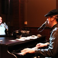 Dueling Pianos at Starved Rock Lodge
