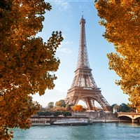 Paris and Normandy River Cruise