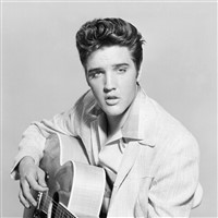How Great Thou Art- Elvis
