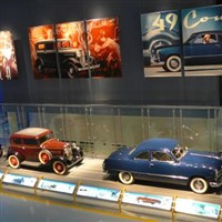 Henry Ford & More