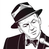 Tribute to Frank Sinatra- Starved Rock