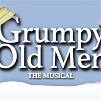 Grumpy Old Men @ Circa '21 Dinner Playhouse