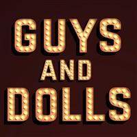 Guys & Dolls @ Circa 21