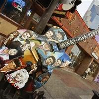 Nashville Boot-Kickin Weekend