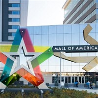 Mall of America Shopping