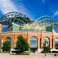 Cubs vs. Brewers Overnight- Milwaukee