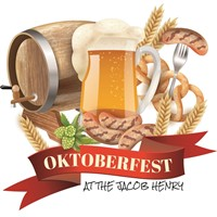 Oktoberfest at the Henry Jacob Mansion