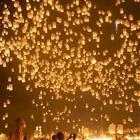 Pingxi Lantern Festival Cruise