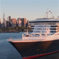 Queen Mary 2 Cruise