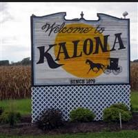 Discover Kalona - QC Departure