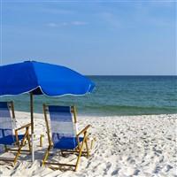 Atlanta and the Alabama Gulf Shore