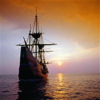 Mayflower's 400- Cape Cod's British Invasion