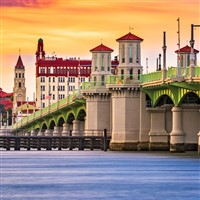 Amelia Island, St. Augustine, & Jacksonville