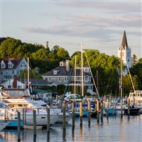 Mackinac Island & More