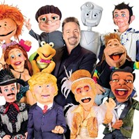 Terry Fator @ Paramount Theatre