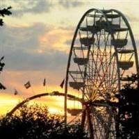 Iowa State Fair - TriState Departure