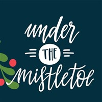 Under the Mistletoe Holiday- Starved Rock