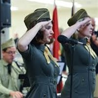 WWII Radio Show at Starved Rock Lodge